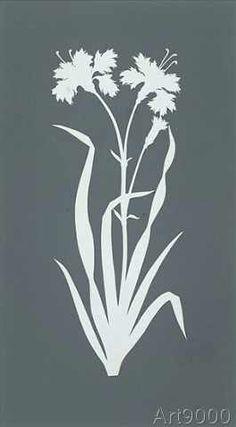 Philipp Otto Runge - Carnation