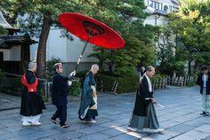 Abbess's Residence, Zenkoji Temple, Nagano, Japan - Travel Past 50