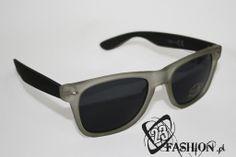 Okulary Przeciwsłoneczne Primark Wayfarer SZARE