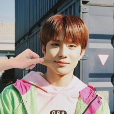 Jeno Nct, Jung Woo, Taeyong, Nct 127, Nct Dream, The Unit, Kpop, Squad, Cute