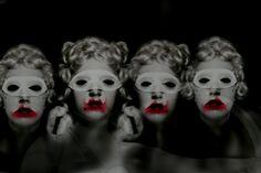 Veronica Ebert - Masquerade, 2011