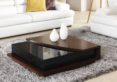 Nice small table for my living-room Center Table, Small Tables, Ideal Home, Living Room, Furniture, Nice, Design, Home Decor, Centerpieces
