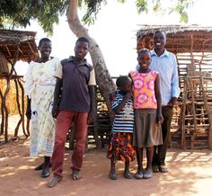 Check out the #stories and #photos from ONE's recent trip to Malawi #Africa