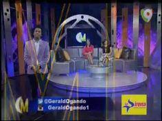 Monologo De Gerald Ogando: Emprendedores En 'Esta Noche Mariasela' #Video