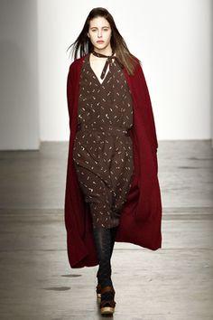 fall 2011 ready-to-wear A Détacher