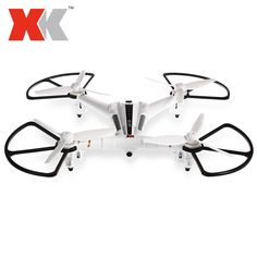 >> Click to Buy << Original XK X300-W Brushed RC Drone RTF WiFi FPV 720P HD 2.4GHz 8CH 6-axis Gyro Optical Flow Positioning Air Press Altitude Hold #Affiliate