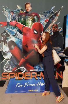 Spider-Man: Far From Home, noua iteratie a vechiului prieten Nick Fury, Jake Gyllenhaal, Tom Holland, Homecoming, New York City, Spiderman, Jackson, Marvel, Film