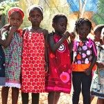 Little Dresses for Africa - sew some simple dresses for young girls who are in need in Africa and other places in the world.