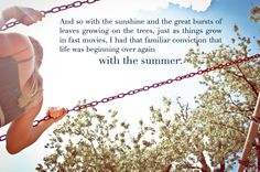 Summer Quotes | TAG – I love Summer!