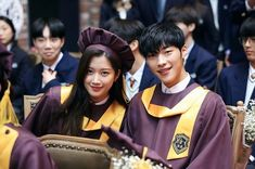 """Cast of """"Tempted"""" Show Off Great Chemistry Behind The Scenes 