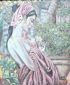 artist Mohamad