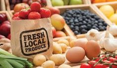 Resultado de imagem para farmers market