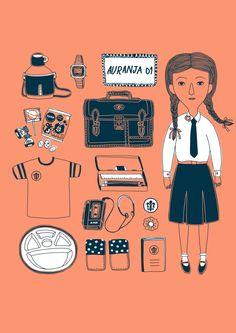 illustration by Tao-Toeii