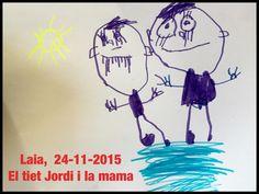 Tiet Jordini & mama