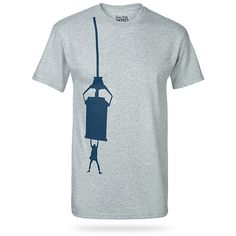 Doctor Who Hanging TARDIS T-Shirt $19.99