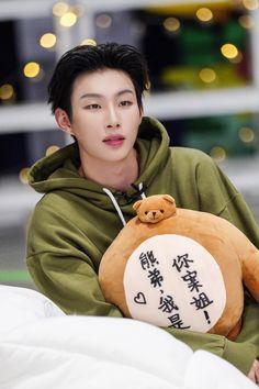 Oscar Photo, 3 Bears, Chinese Boy, My Crush, Handsome Boys, Little Boys, Fangirl, Idol, Boyfriend