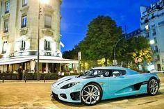 Want a #supercar?? #Koenigsegg #CCXR,