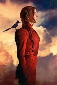 Watch The New Trailer For 'Hunger Games: Mockingjay - Part 2'