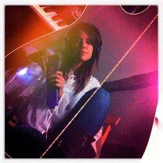 Melissa Mars - En studio, en réflexion - Carnet 30-10-2012