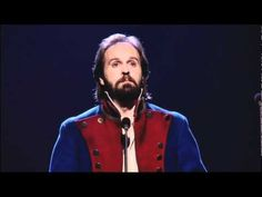 """Bring Him Home"" sung by Alfie Boe from the 25th anniversary concert version of ""Les Miserables."" Perhaps the best rendition of this song I've ever heard. Remarkable voice."