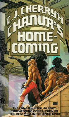 "Chanur's Homecoming by C. J. Cherryh, Click to Start Reading eBook, When those strange entities called ""humans"" sent their first exploration ship into Compact space, the"