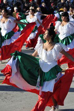 Antiguo México, Somos como Tú: Orgullo #Mexicano