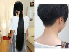 Long Hair Cuts, Long Hair Styles, Rapunzel, Women, Fashion, Moda, Long Hair, Fashion Styles, Long Hairstyle