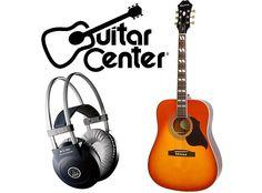 Guitar Center | 48 Hour Flash Sale $12.99 (guitarcenter.com)