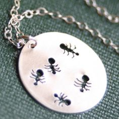 ants Ant Crafts, Mike Love, Ants, Washer Necklace, My Style, Jewelry, Jewlery, Jewerly, Ant