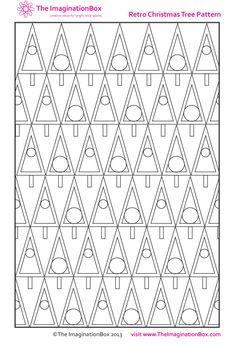 free xmas card template