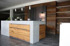 Form Holz Voit - Schreinerei und Küchenstudio in Reichertshausen/Au und Markt Schwaben :: Küchen