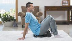 Enjoy massage from Kyrobax!
