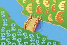 Currency fluctuations have led some UK pharmacists to a lucrative trade in parallel exports