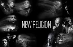 G.O.O.D Music Cover by Complex Magazine:  (Clockwise From Top Left): Kid Cudi, Q-Tip, Kanye West, Cyhi, 2 Chainz, Common, Pusha T, Mr. Hudson, John Legend, D'Banj, Teyana Taylor, Big Sean.
