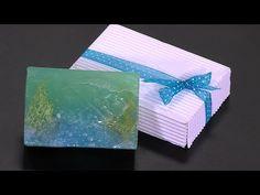 Como Hacer Jabon Oceanico- HogarTv por Juan Gonzalo Angel - YouTube