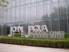 jacqua center - Google Search