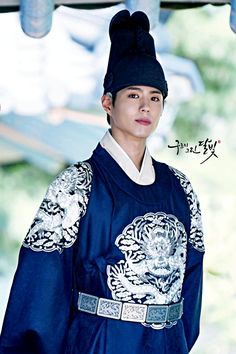 park bo gum 박보검 朴寶劍 구르미 그린 달빛 Moonlight Drawn By Clouds Park Bo Gum Moonlight, Moonlight Drawn By Clouds, Asian Actors, Korean Actors, Kim Yoo Jung Park Bo Gum, Park Bo Gum Wallpaper, Park Bogum, Kdrama, Love Park