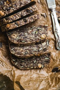Bread And Pastries, Bread Recipes, Steak, Paleo, Low Carb, Gluten Free, Vegan, Cooking, Ethnic Recipes