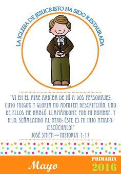 POSTER ESCRITURA MAYO Por: Ideas SUD Imagen de MELONHEADZ
