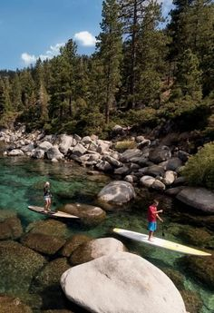 The Ritz-Carlton in Lake Tahoe California is a wonderful honeymoon location #LakeTahoe #California