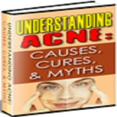 This information has helped thousands of people understand their acne, and subsequently make it disappear!  If you are in need of comprehensive information on every aspect of acne there is no better resource than Understanding Acne: Causes, Cures & Myths. hea0.31