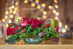Autumn Centerpiece - Image by JNP