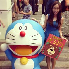 Doraemon  - @heiheiman- #webstagram