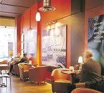 Coffee Shop Interior Design - Bing Images