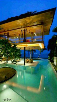 Millionaire Beach House ◆ ♔LadyLuxury♔