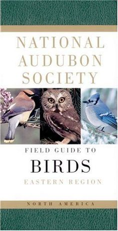 National Audubon Society Field Guide to North American Birds: Eastern Region, Revised Edition by National Audubon Society. $12.01. Publication: September 27, 1994. Publisher: Alfred A. Knopf; 2nd edition (September 27, 1994). Save 40% Off!