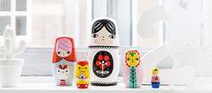 Little Thingz - Online speelgoed kopen – duurzaam, retro speelgoed – leukste speelgoedwinkels van België #nestingdolls #dolls #kidsroom #suzyultman #petitmonkey #psikhouvanjou #littlethingz2