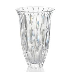 Colin Cowie Waterford Vase
