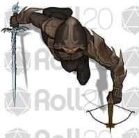 Devin Token Pack 64 - Heroic Characters 7   Roll20 Marketplace: Digital goods for online tabletop gaming
