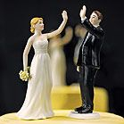 Wedding Cake Toppers, Cake Topper, Wedding Figurines - Weddingstar - See All